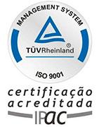 inpact ISO 9001